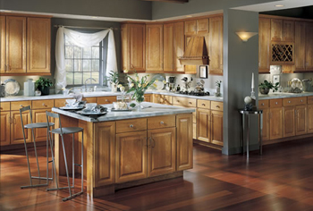 Kitchen cabinets sterling virginia remodeling design for Armstrong kitchen cabinets reviews