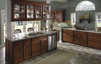 kitchen cabinets - Rosewood Kitchen Cabinets